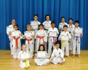 (Click to Enlarge) Wow!!Brilliant Performance & Fantastic Achievements!!! Bromley & South East London JKA Karate Club brought back 8 SILVER & BRONZE MEDALS!!!WELL DONE to : Victoria Gibson, Charlie Allen, Talvin Chahal, James Wong, Jessica Keeling, Clara Maher, Kasim Rehman, Siniva Habarjahandan, Kevi Maher, Aoa Perez, James Lee Patrick Pelter, Eward Foxhall & William Foxhall. MANY CONGRATULATIONS!!!