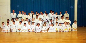 (Click to Enlarge) Bromley & South East London JKA Karate Club has Welcomed the Spring Season with a Very Successful Grading with a 100% Pass Rate & an Excellent Training Session conducted by Sensei Dobson! MANY CONGRATULATIONS from Sensei Shahinaz Pelter & Patrick Pelter, to all the members who Graded. WELL DONE! Also, MANY THANKS to all the members who attended the training session. An Excellent Attitude & A Great Spirit! HAPPY EASTER to Everyone & KEEP TRAINING!!!