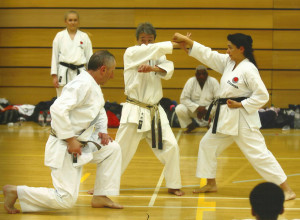 spring International Course Jion 4 May 2015