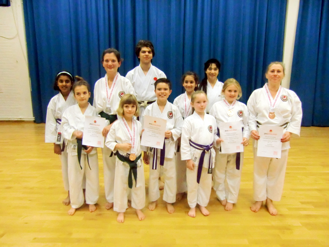 (Click to Enlarge) Medals, Certificates, Smiles & Great achievements!!! WELL DONE!!! MANY CONGRATULATIONS!!!